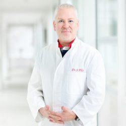 Dr. Sebastian Pilz © Foto Lauringer